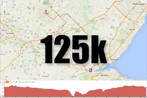Dundas - Waterdown, 126k