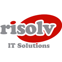 Risolv IT Solutions Ltd Logo