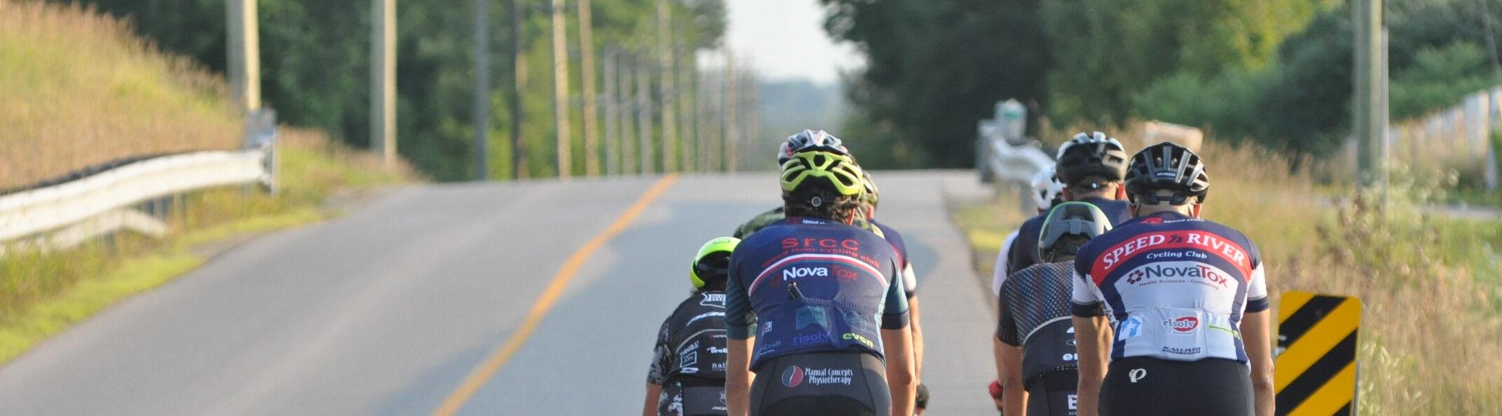 2021 Rides Have Begun!